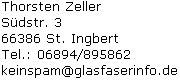 Thorsten Zeller